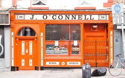 5 infaltables de Dublín