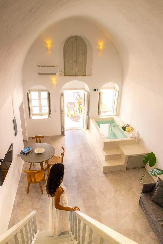 Imer Villas Santorini