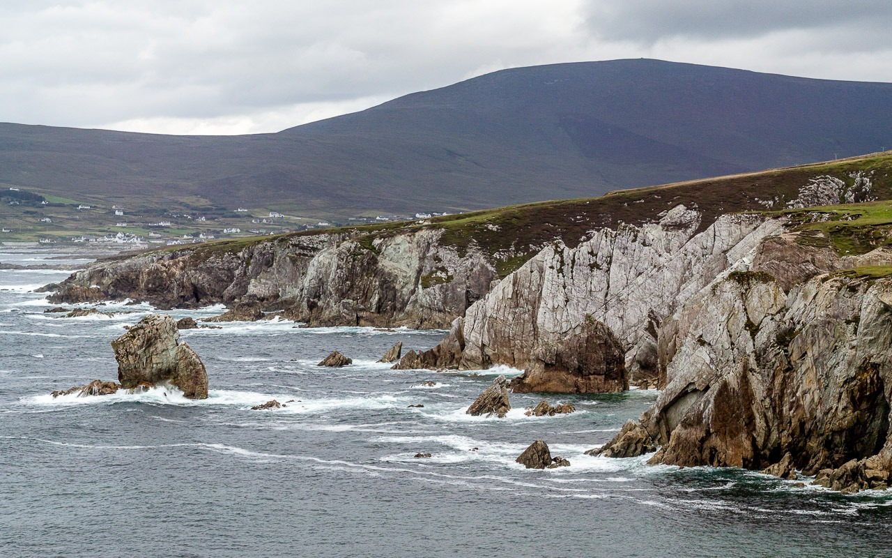 vivir en Irlanda sin pasaporte Europeo