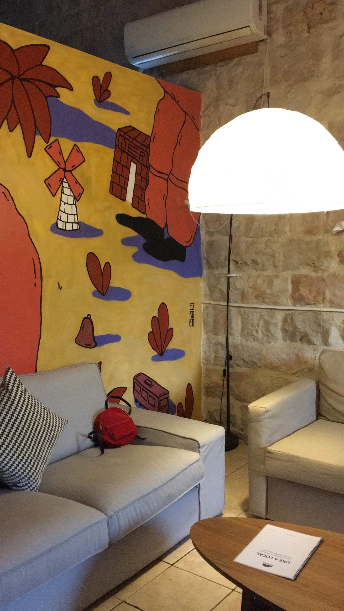 best airbnb in jerusalem