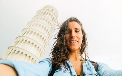 24 Horas En Pisa