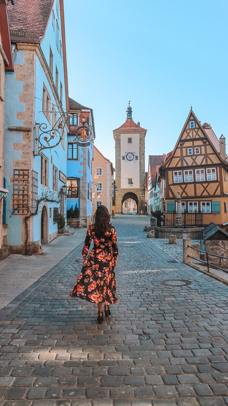 Rothenburg ob der Taube