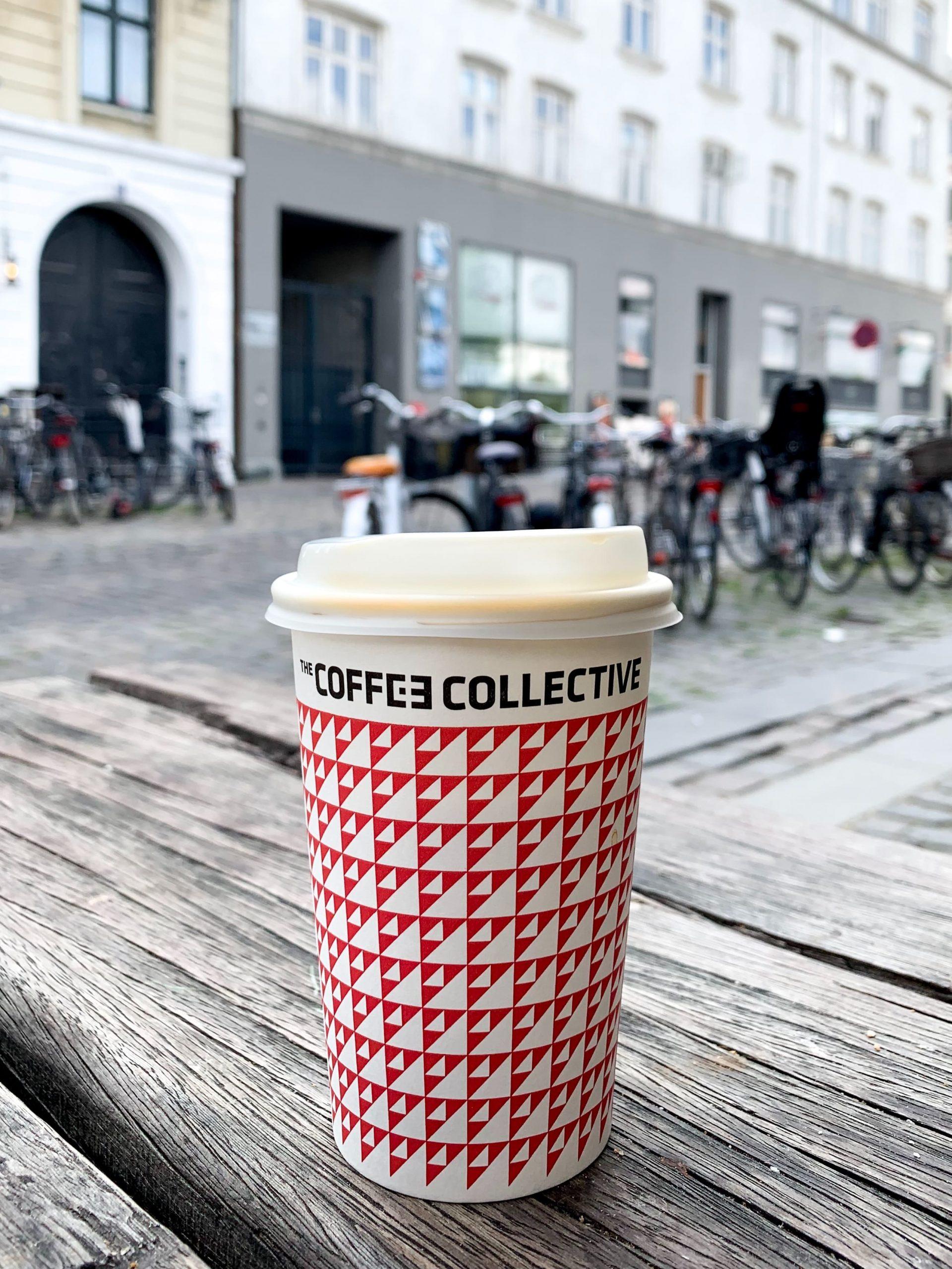 Copenhagen city