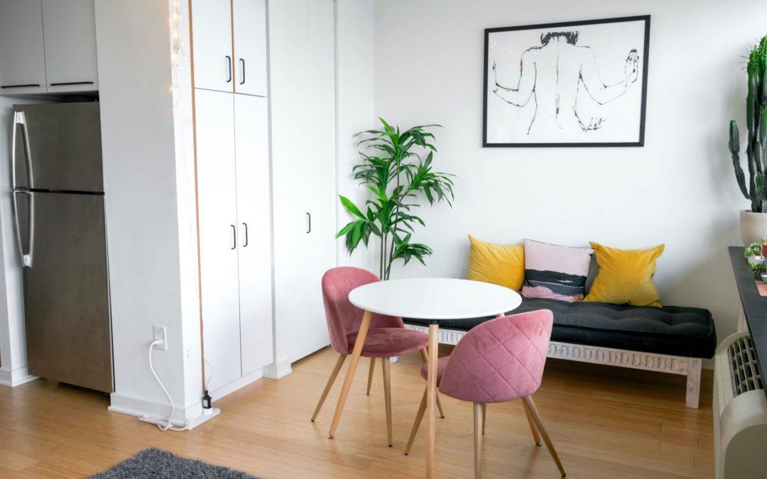 Mis espacios favoritos en Airbnb alrededor del mundo