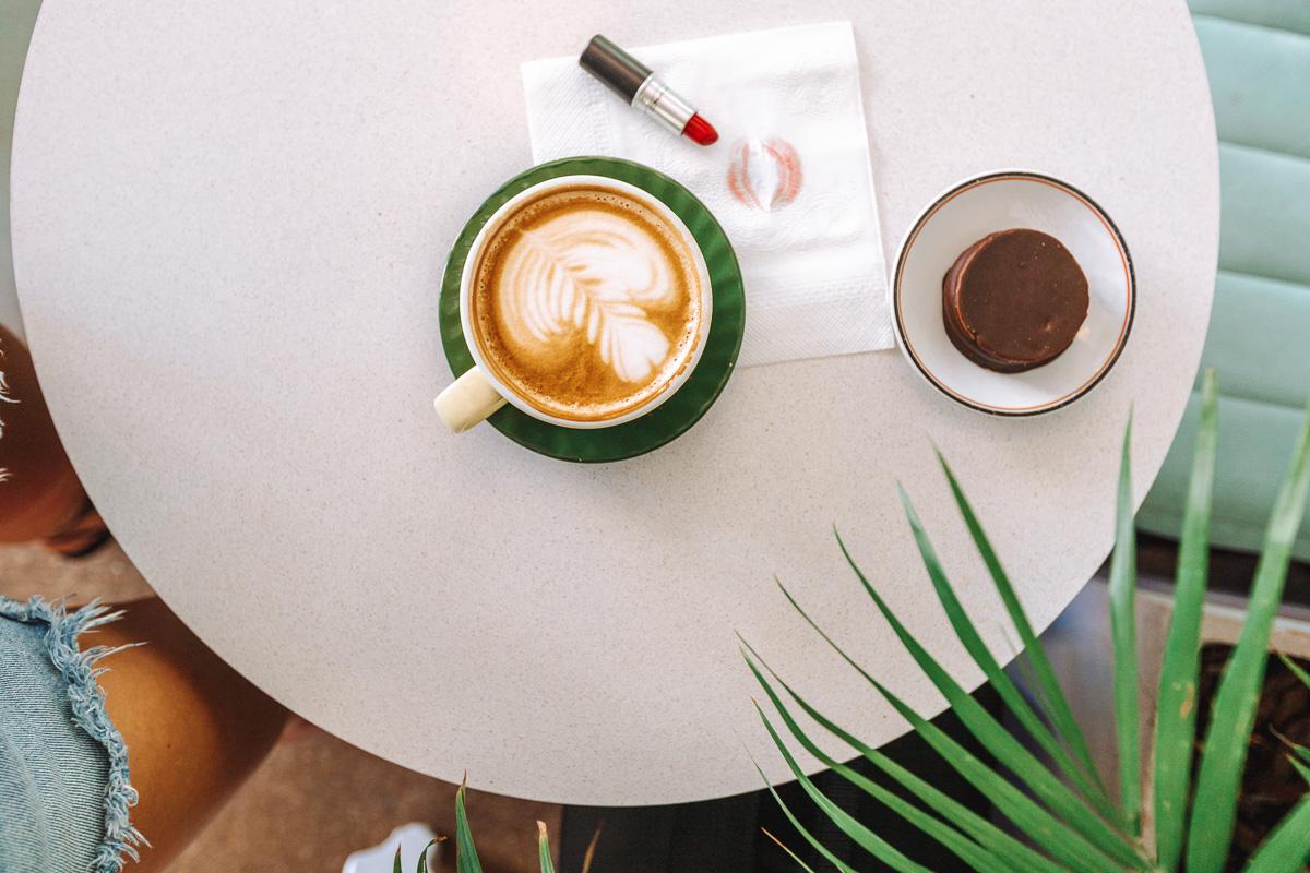 5 Cafeterías Imperdibles en Buenos Aires