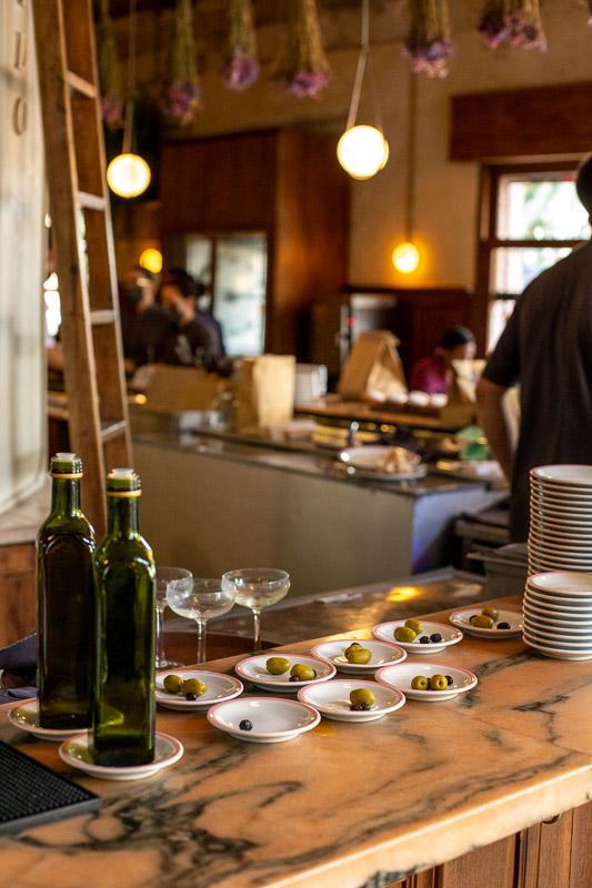 5 Lugares Para Comer en Buenos Aires